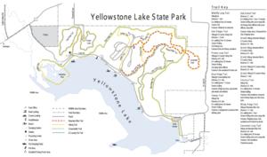 YSL-Map